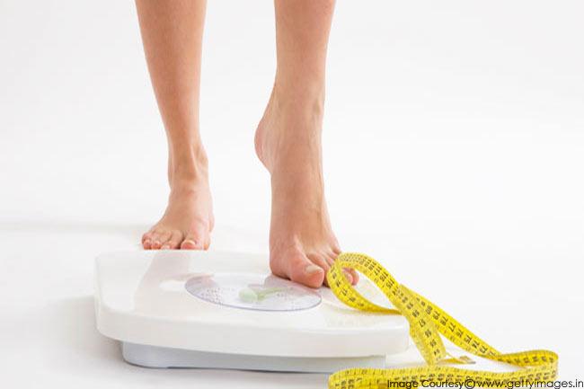 वजन बढ़ना है खतरनाक