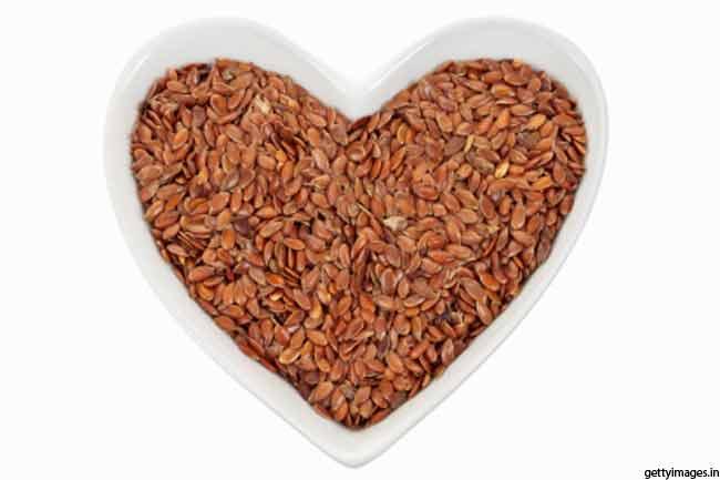Reduces Heart Disease
