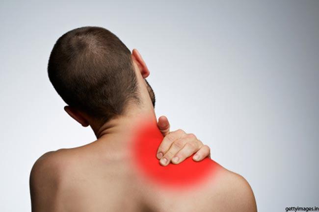 दर्द और सूजन दूर करें
