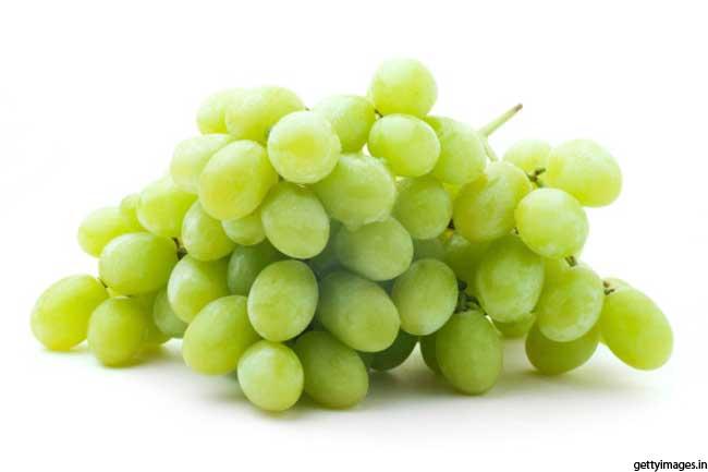 अंगूर के बीज