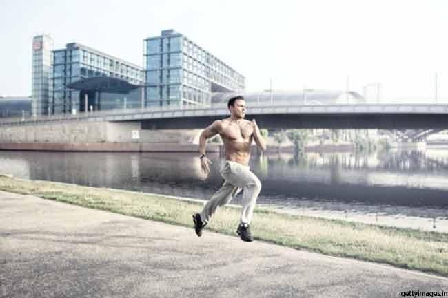 मांसपेशियां और हड्डियां बनाये मजबूत