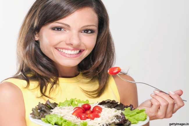 पोषक तत्वों से भरपूर खाद्य पदार्थ