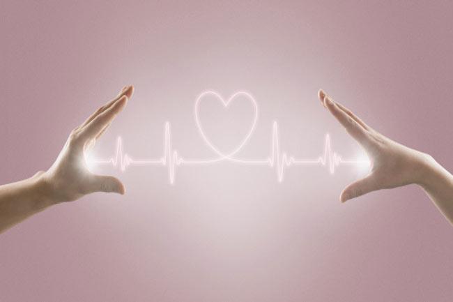 दिल के लिए