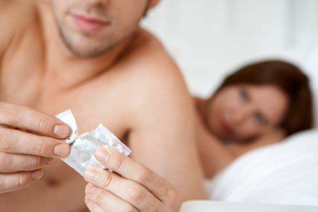 पुरुष और गर्भनिरोधक