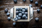 Amazing Health Secrets of Blueberry