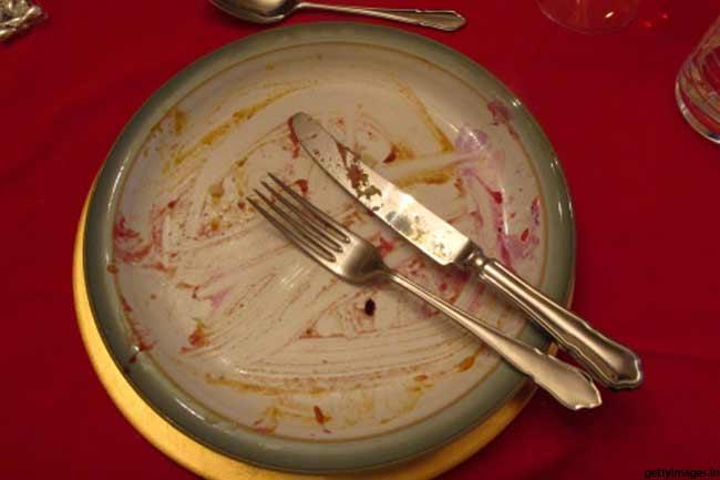 6-72 घंटे खाने के बाद