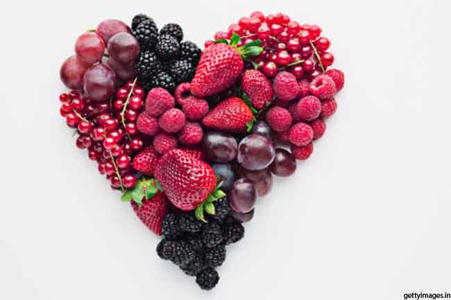 Keeps Heart Healthy