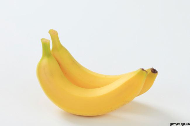 केला खाइए
