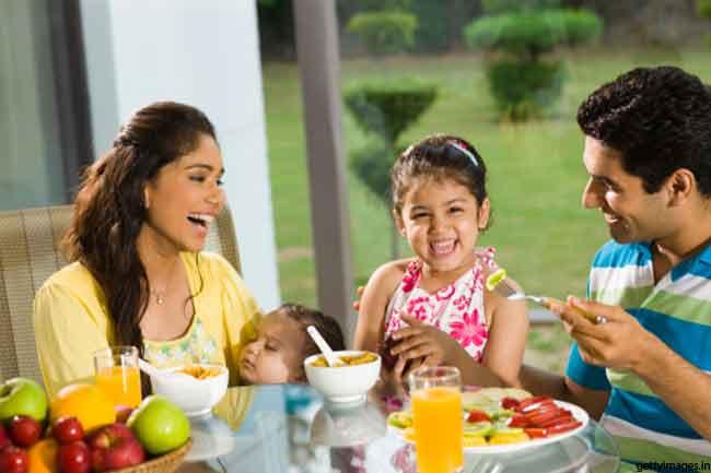 महिलाओं के लिए भी जरूरी नाश्ता