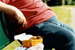 मोटापे से स्वास्थ्य को खतरा
