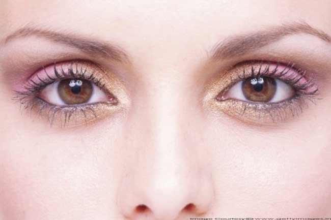 नाक और आंखों से जुड़ा तथ्य