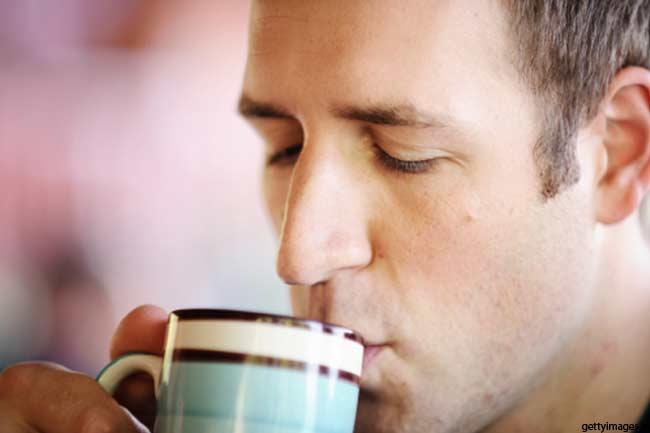 कॉफी का अधिक सेवन