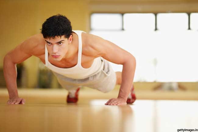 जरूरत से ज्यादा व्यायाम