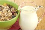 अस्थमा से बचने के लिए फाइबर युक्त भोजन लें