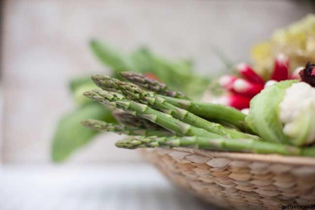 कच्चे आहार के फायदे