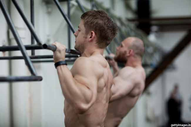 Benefits of Upper Body Exercises