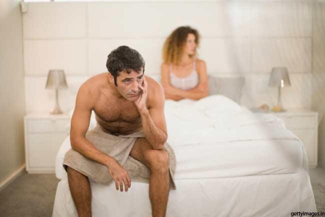 क्या होती हैं सेक्स संबंधी समस्यायें