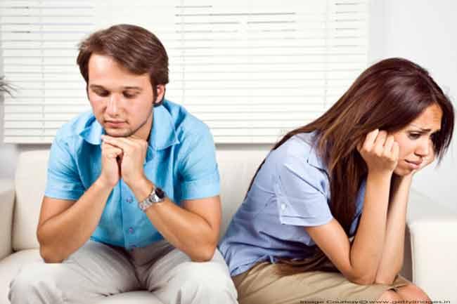 लुब्रिकेशन और टेस्टोस्टेरोन हार्मोन की कमी