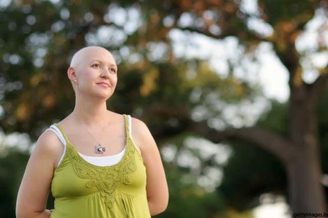 महिलाओं में कैंसर