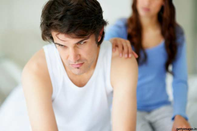 टेस्टोस्टेरोन की कमी