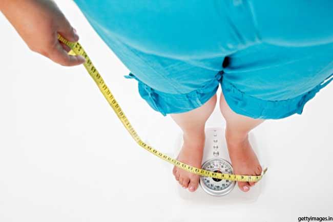 वजन कम करने के टिप्स