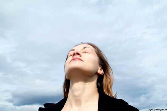 वक्षीय श्वसन क्रिया से होता है फायदा