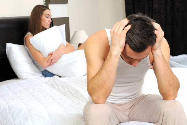 यौन संचारित रोगों की जांच