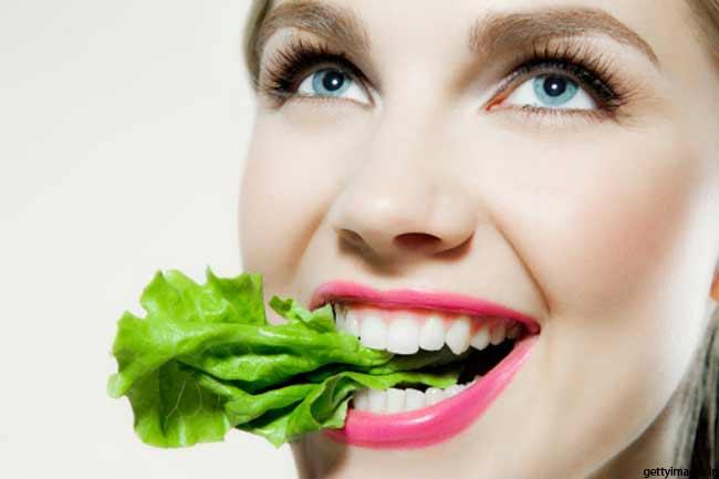 दांतों के लिए सर्वश्रेष्ठ आहार