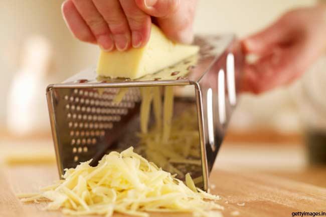 पनीर के उत्पाद
