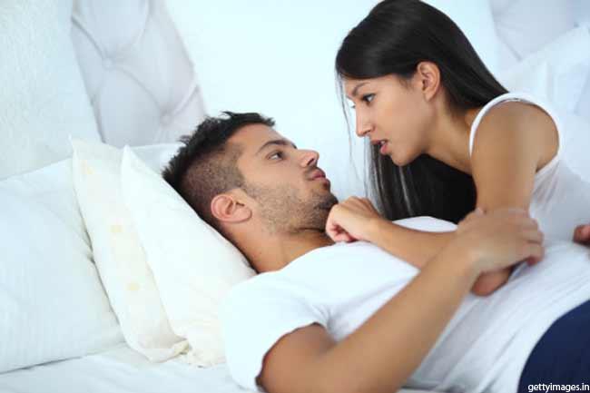 यौन संबंधित मिथक