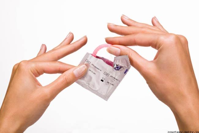 कंडोम और गर्भनिरोधक गोलियां