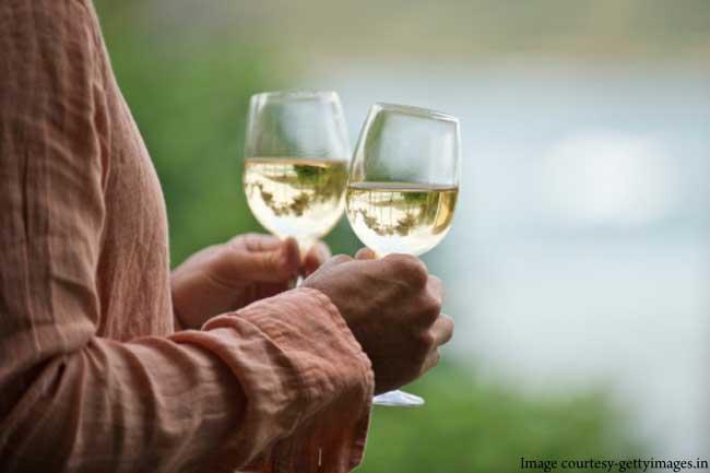 शराब का सेवन न करें