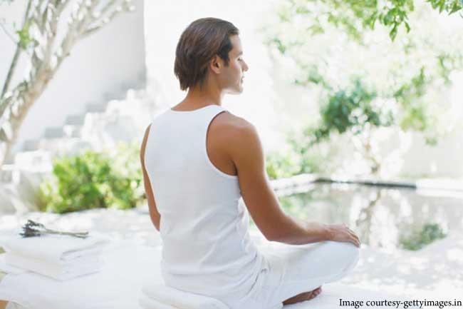 नियमित योगाभ्यास