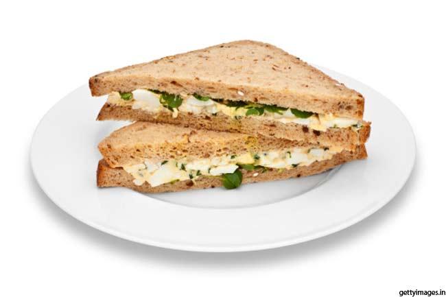 सैंडविच