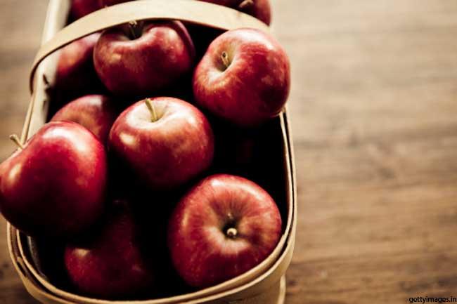 सेब है फायदेमंद