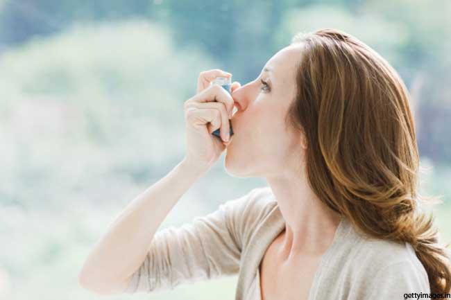 क्या है अस्थमा