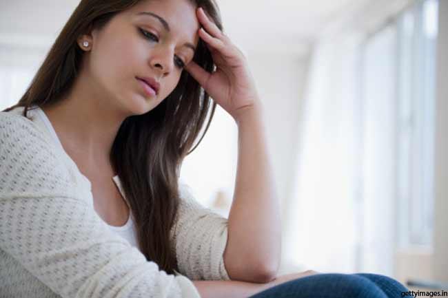महिलाओं की स्वास्थ्य समस्या