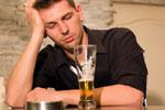 अधिक शराब से पुरुषों के मस्तिष्क पर पड़ता है असर