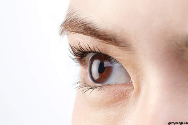 आंखों के लिए फायदेमंद