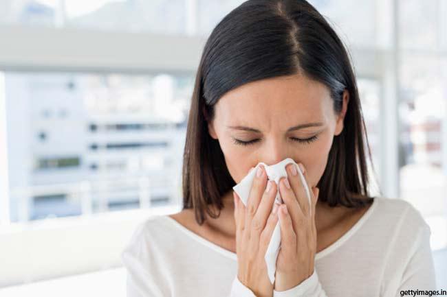 सर्दी और जुकाम