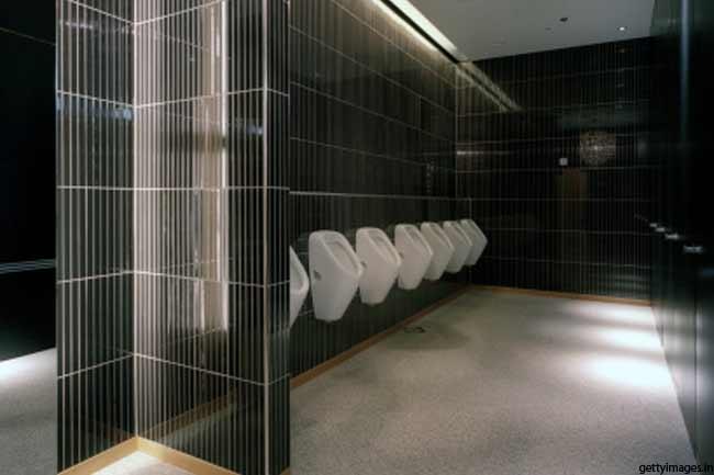 सार्वजनिक शौचालय से बचें