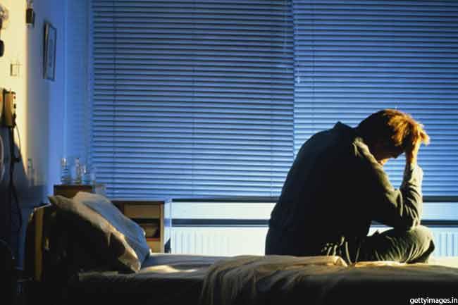 Causes insomnia