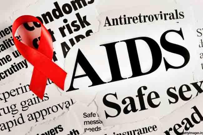 एड्स को फैलने से रोकें