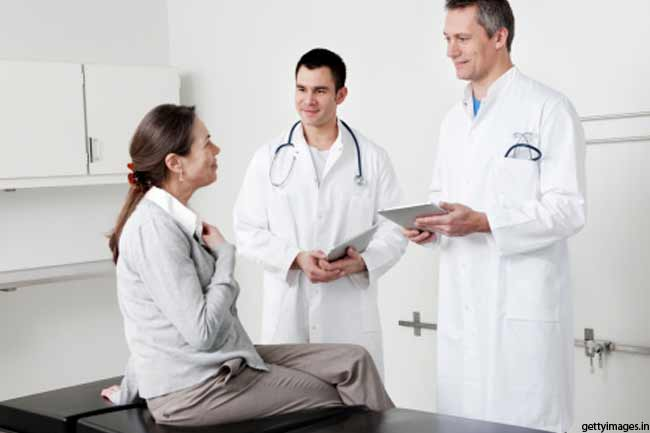 चिकित्सीय सलाह