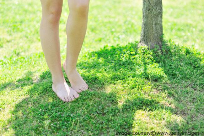 पैरों में छाले
