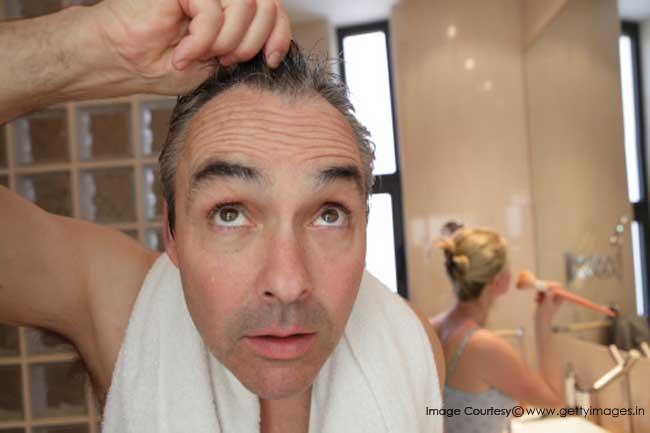 आहार जो दूर करें बालों की सफेदी
