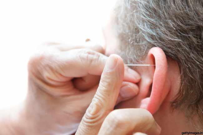 कानों का दर्द