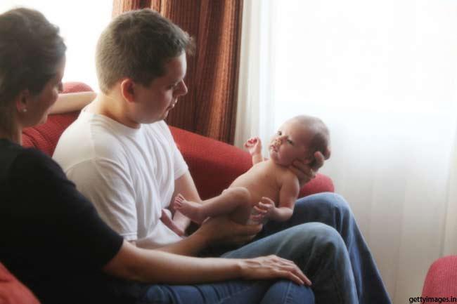 अच्छा पिता न बन पाने का खतरा