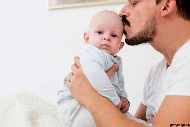 अपने साथी या बच्चे के स्वास्थ्य के लिए डर