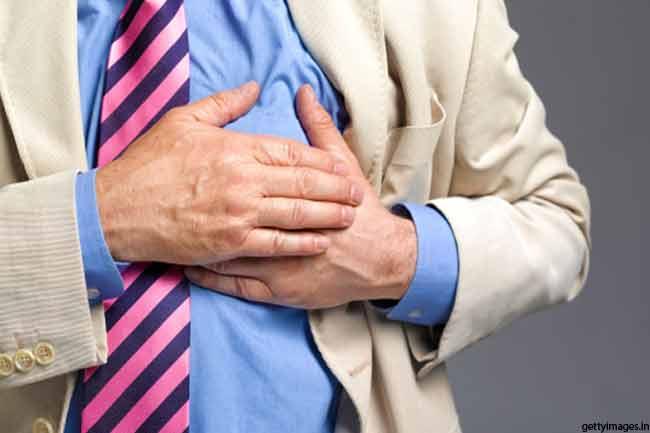 हृदय रोग दूर भगाए